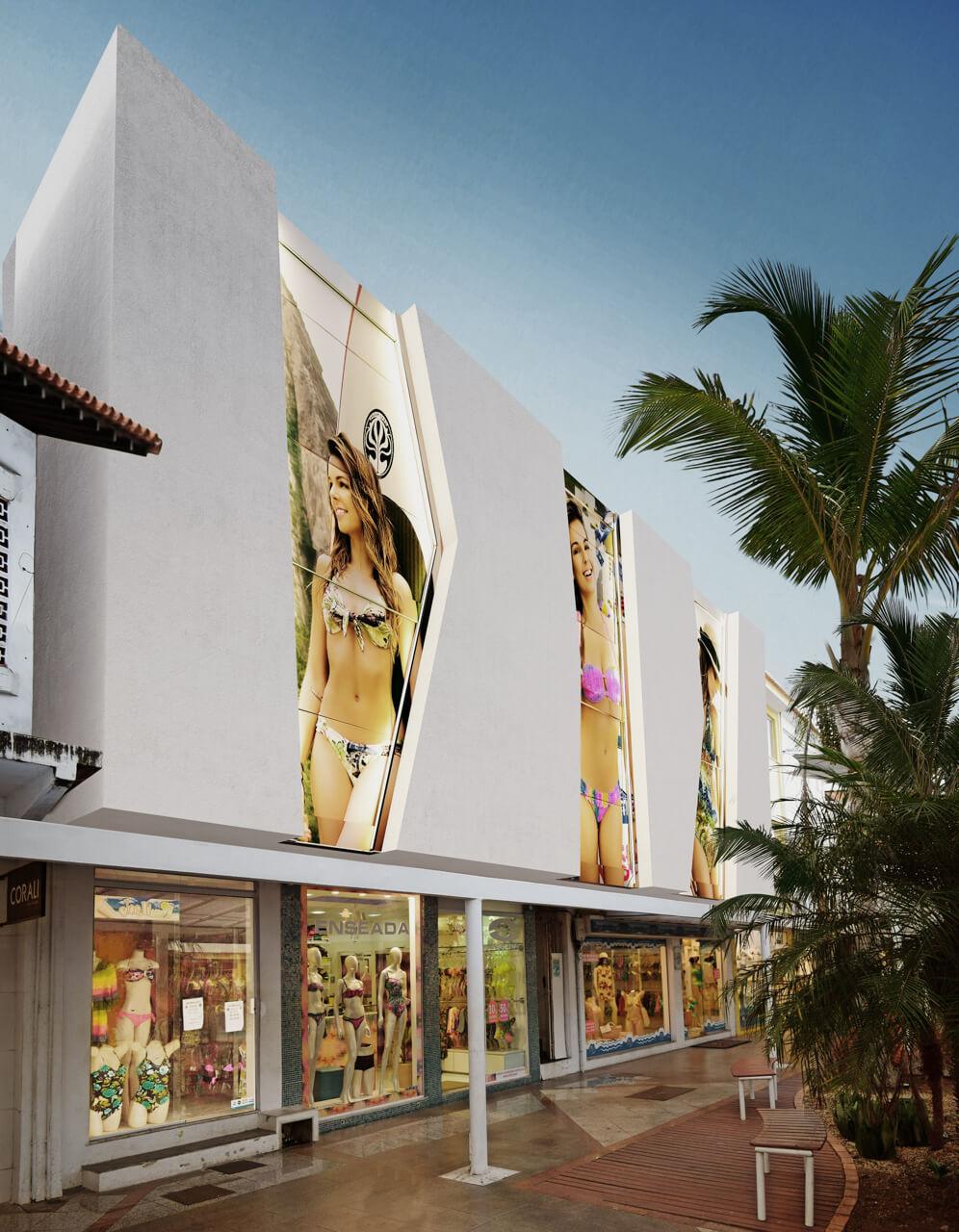 AB Stores – Rio de Janeiro